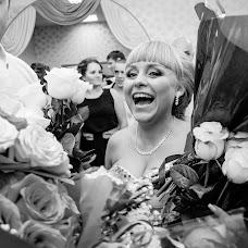 Wedding photographer Raisa Rudak (Raisa). Photo of 21.10.2015