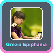 Lagu Rohani Grezia Epaphania