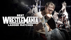 WWE's Greatest Ladder Matches thumbnail