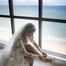 Wedding photographer Edno Bispo (ednobispofotogr). Photo of 29.11.2017