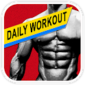 Daily Workouts icon