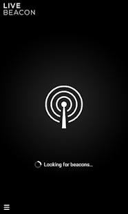 Live Beacon- screenshot thumbnail
