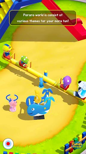 PORORO World - AR Playground 1.1.59 screenshots 5