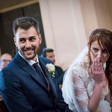 Fotografo di matrimoni Magda Moiola (moiola). Foto del 20.12.2018