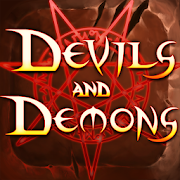 Devils & Demons – Arena Wars MOD APK 1.2.5 (Mega Mod)