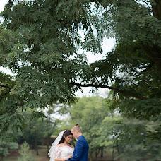 Wedding photographer Olesya Getynger (LesyaG). Photo of 13.08.2018