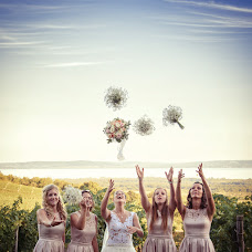 Wedding photographer Anett Bakos (Anettphoto). Photo of 14.09.2017
