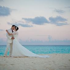 Wedding photographer Hipolito Flores (hipolitoflores). Photo of 18.09.2015