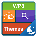 WP8 Boat Browser Theme Icon