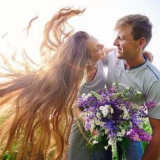 Wedding photographer Galina Timonko (zima). Photo of 22.06.2016