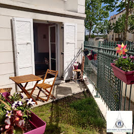 appartement à Igny (91)