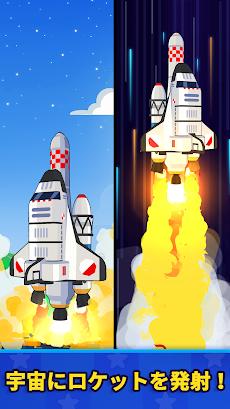 Rocket Star Tycoon: 宇宙工場経営シュミレーションゲームのおすすめ画像2