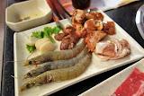 石頭日式燒肉(新竹尊榮館)