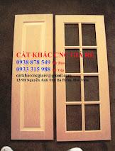 Nhận gia công cắt, khắc CNC gỗ, mica, alu các loại giá siêu rẻ chỉ 150,000/1m2. - 17