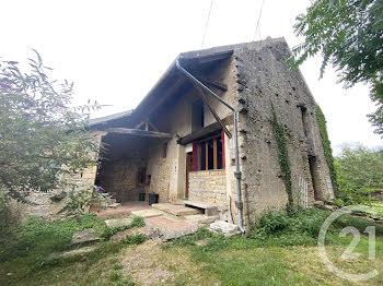 maison à Nuars (58)