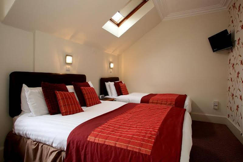 The Wiston Guest House and Cottage