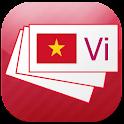 Vietnamese Flashcards icon
