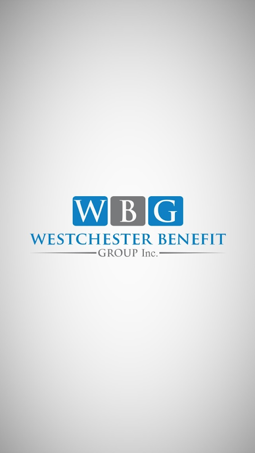 Westchester Benefit Group- screenshot