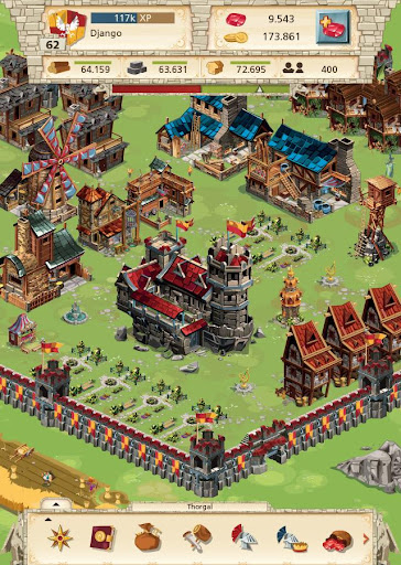 Empire: Four Kingdoms screenshot 6