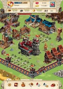 Empire: Four Kingdoms MOD Apk (Unlimited Money) 6