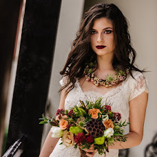 Wedding photographer Jugravu Florin (jfpro). Photo of 19.03.2018
