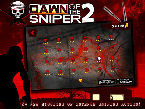 Dawn Of The Sniper 2 v1.0.3 APK (Mod)