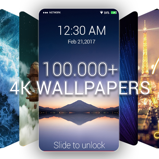 100,000+ Best Wallpapers QHD Lock Screen