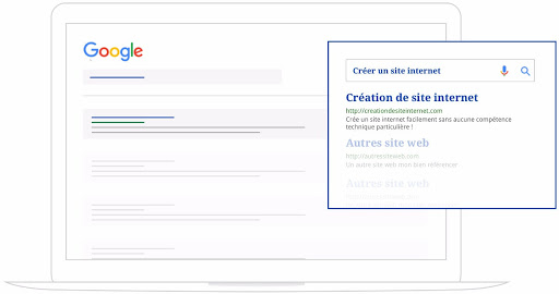Un site web de pharmacie optimisé en SEO