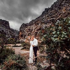 Wedding photographer Laurynas Butkevicius (LaBu). Photo of 12.12.2018