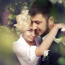 Hochzeitsfotograf Evgeniy Flur (Fluoriscent). Foto vom 01.09.2013