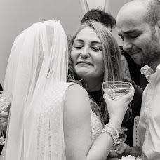 Wedding photographer Elena Sviridova (ElenaSviridova). Photo of 06.01.2019