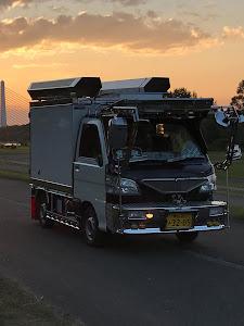 ハイゼットトラックのカスタム事例画像 ゆうさんの2018年08月02日19:11の投稿
