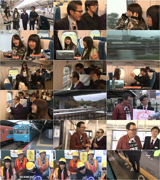 (TV-Variety)(720p) AKB48G Nogizaka46 – Some TV Show Collection 160107 160108 160109