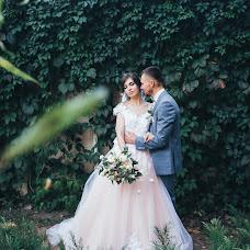 Wedding photographer Maks Vladimirskiy (vladimirskiy). Photo of 19.10.2018