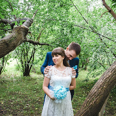 Wedding photographer Anton Mukhanov (Anton86). Photo of 14.10.2015