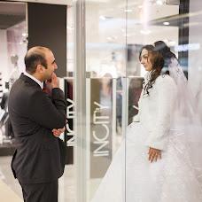 Fotografo di matrimoni Mamed Mamedov (Mamed086). Foto del 27.09.2016