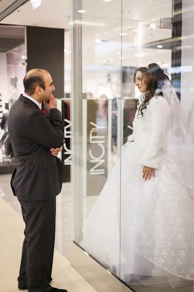 結婚式の写真家Mamed Mamedov (Mamed086)。27.09.2016の写真