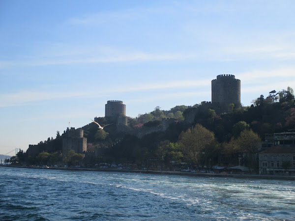Rumelihisarı Fortress