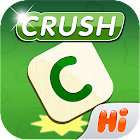 Crush Letters - Search Word icon