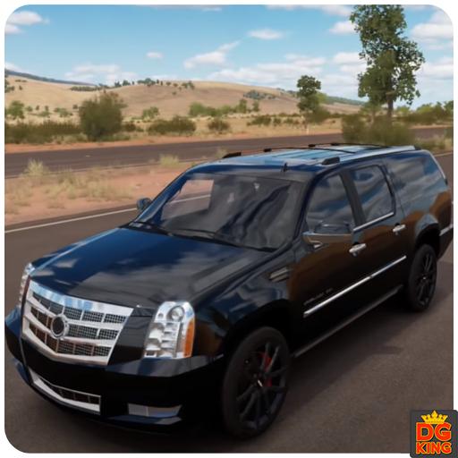 USA Car Driving Simulator 3d: Driver License 1.0