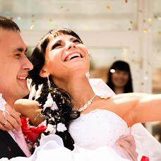 Wedding photographer Svetlana Slavinskaya (slavinskaya). Photo of 05.08.2015