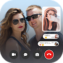 Video Call Chat : Free Video Chat Guide icon