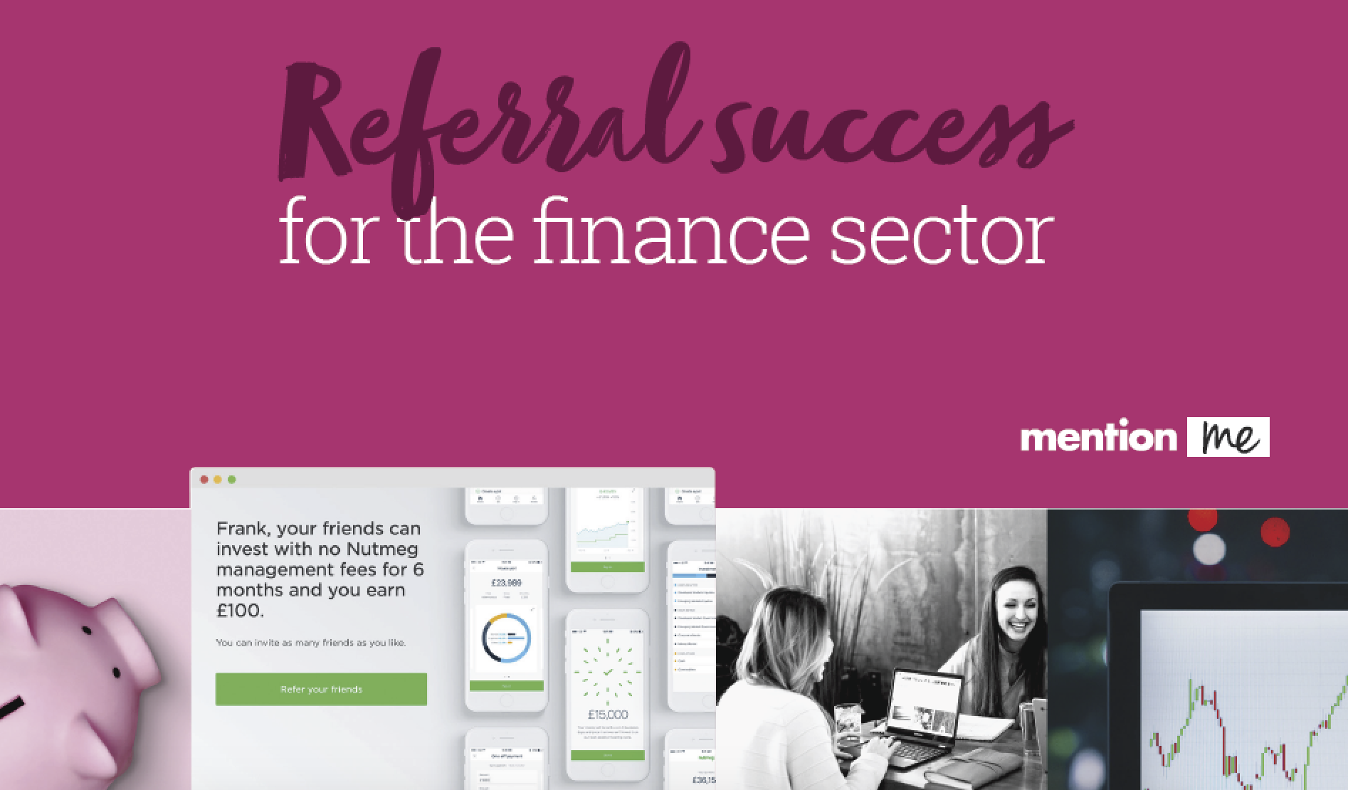 Guide to Referral Success for the Finance Sector