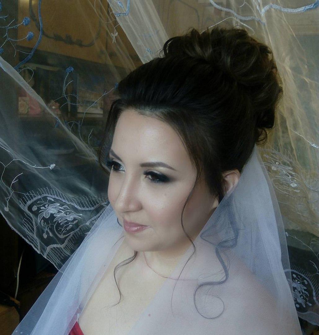 Алена Константинова в Уфе