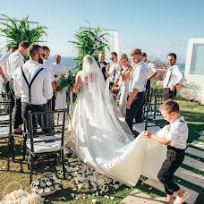 Wedding photographer Veronika Zhuk (Nika). Photo of 04.09.2017