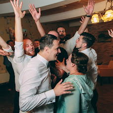 Wedding photographer Nikita Ostashevskiy (ostashevskiy). Photo of 20.02.2018
