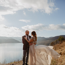 Fotograful de nuntă Mona Varga (monavarga). Fotografia din 22.01.2019