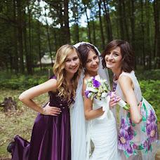 Wedding photographer Irina Lenko (irenLenk0). Photo of 02.10.2014