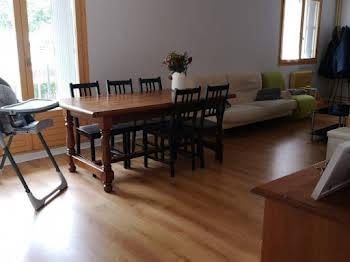 Appartement 3 pièces 75,26 m2