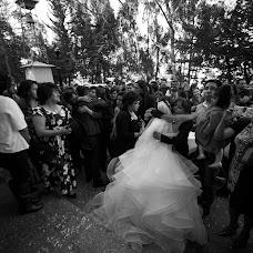 Wedding photographer Pankkara Larrea (pklfotografia). Photo of 05.12.2017